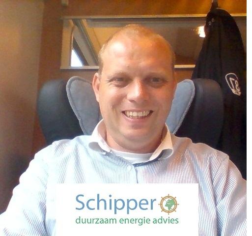 Schipper duurzaam energieadvies- erkend deskundige voor het woning energielabel. Alles over deze en meer dan 500 andere erkend deskundigen op EnergieDeskundig.nl!