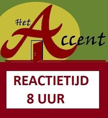 Het accent- erkend deskundige voor het woning energielabel. Alles over deze en meer dan 500 andere erkend deskundigen op EnergieDeskundig.nl!